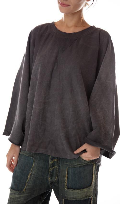 Shilo Sweatshirt Magnolia Pearl