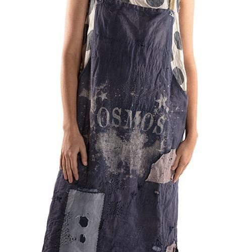 Cosmos Metalworkers Apron