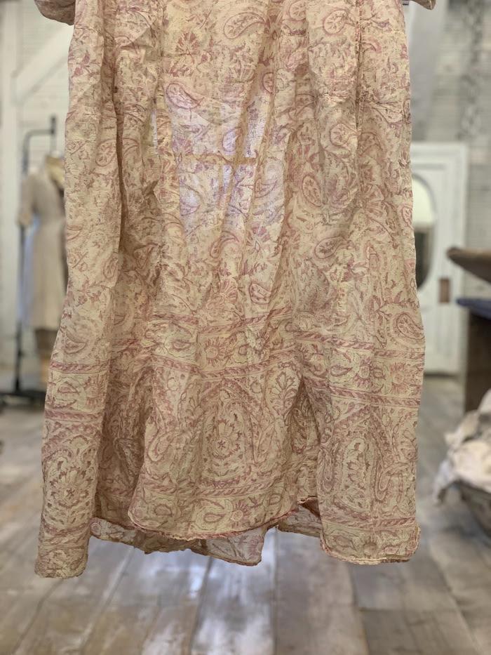 Talulah Artist Smock Dress Magnolia Pearl