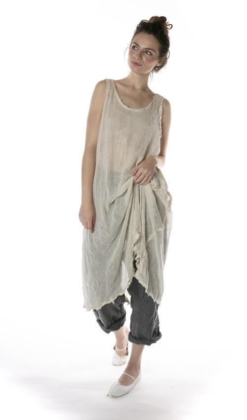Gauze Olena Slip Dress