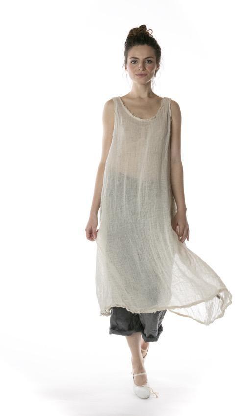 Olena Dress Magnolia Pearl