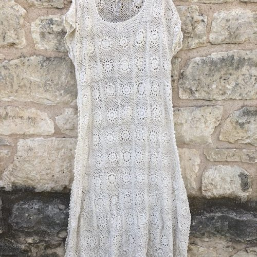 Robina Lace Dress