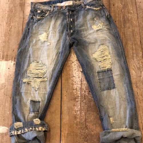 Roe Jeans