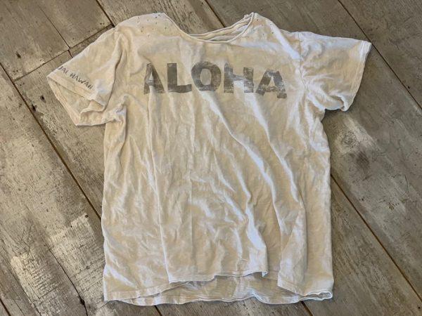 Aloha T Magnolia Pearl
