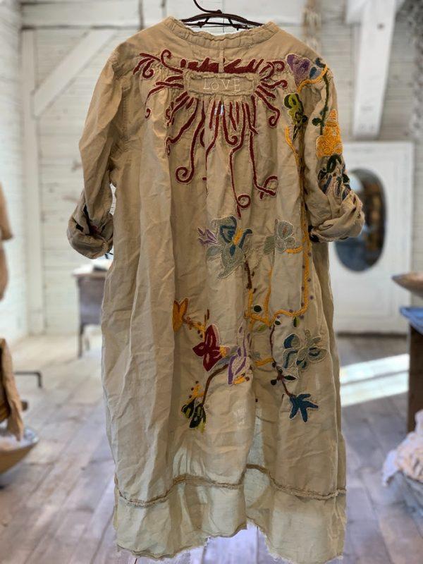 Gypsy Shirt Magnolia Pearl