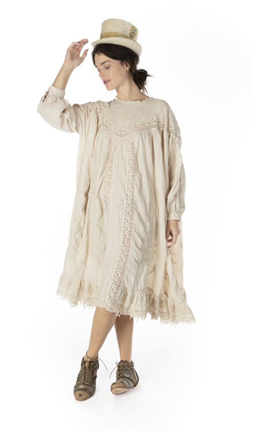 Irunka Dress Moonlight