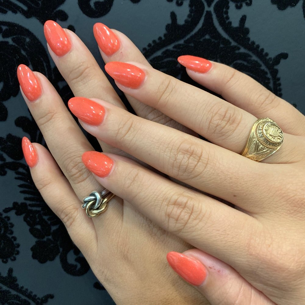 Nails by Tia