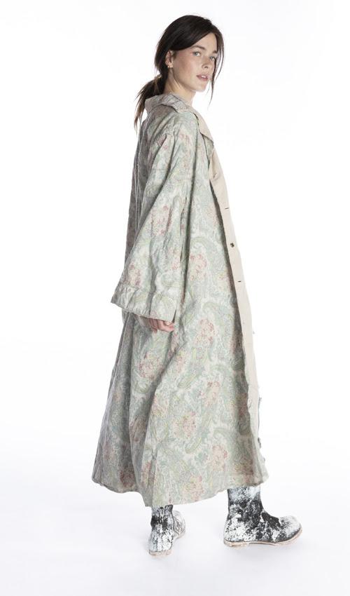 Cyrene Jacket Magnolia Pearl