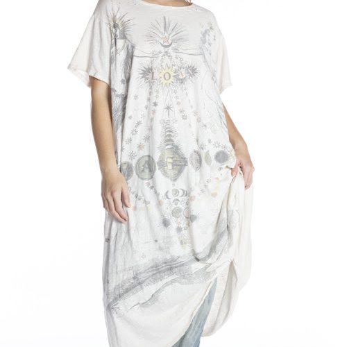 Magic Love T Dress