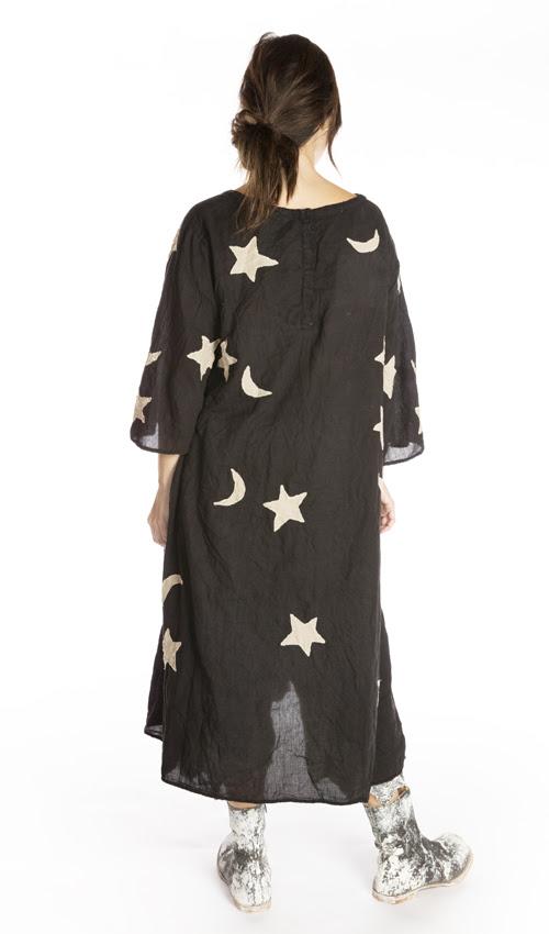 Merlina Dress Magnolia Pearl
