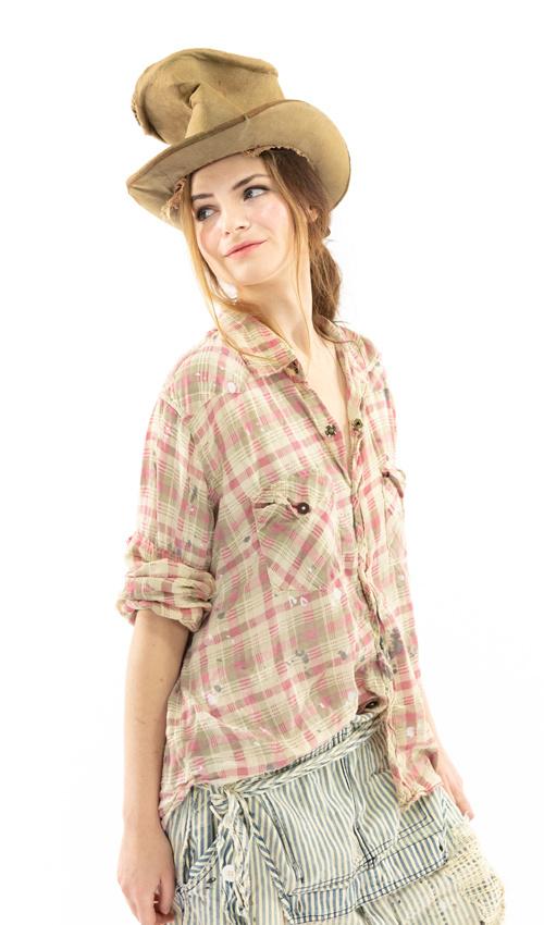 Kelly Western Shirt