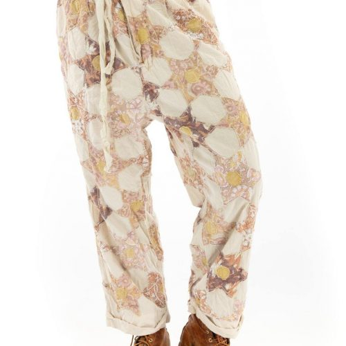 Quiltwork Charmie Trousers